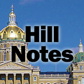 What's Happening at the Capitol Jan. 2015