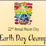 Mason City Earth Day