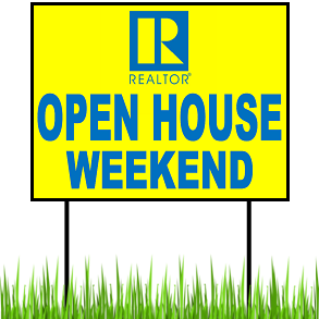 Local Open House Weekend – Saturday, May 6th, 2017