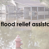 Flood Relief Assistance Available for Iowans