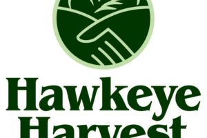 Hawkeye Harvest Food Bank – Cash & Can Drive