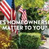 Home Ownership Matters Poll