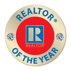 2019 Local REALTOR® of the Year Award